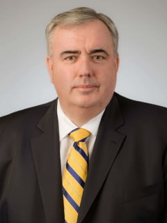 Boston Police Commissioner Ed Davis