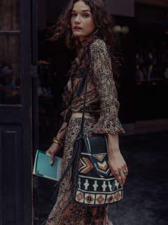 The Gypsy Wagon presents Havana Nights Cleobella Pop Up Shop