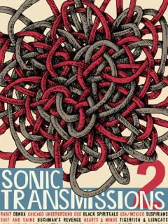 Ingebrigt Håker Flaten presents Sonic Transmissions II Festival