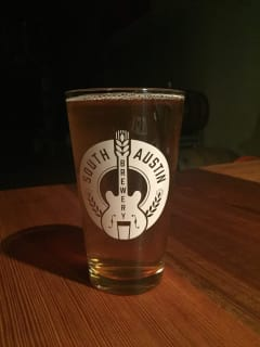 South Austin Brewery presents Bock Party