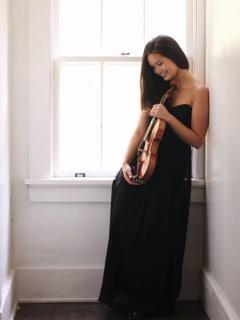Kiarra Saito-Beckman