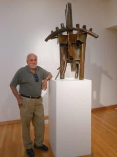 Austin Community College Professor Ishmael Soto