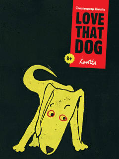 Paramount Theatre Discovery Series presents Love That Dog