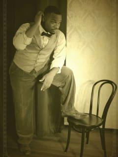 UT Arlington's Maverick Theatre Company presents Troupers: A Musical Vaudeville