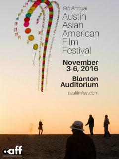 9th Annual Austin Asian American Film Festival