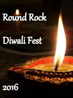 Taj Fashion presents Round Rock Diwali Festival 2016