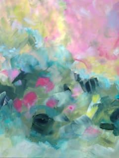 JoMar Visions presents Mona Ghazi: La Vie en Rose