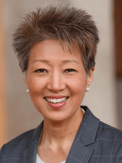 Dr. Jane Chu
