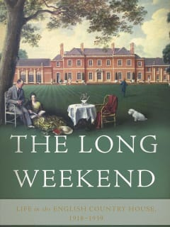Adrian Tinniswood: The Long Weekend