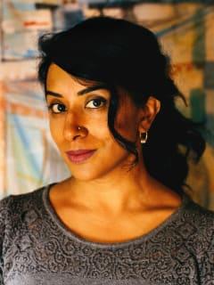 Shanthi Sekaran