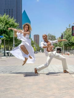 Dallas Black Dance Theatre presents 29th Annual International Conference & Festival of Blacks in Dance