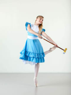 Avant Chamber Ballet presents <i>Alice in Wonderland</i>