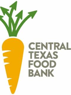 Central Texas Food Bank presents Star Wars Trilogy Week