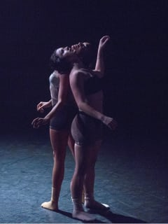 METdance presents <i>Duo</i>