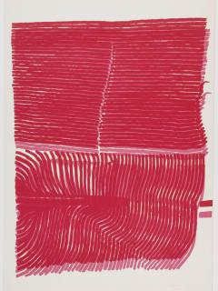 Between the Lines: Gego as Printmaker
