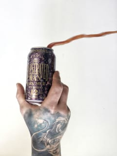 Independence Brewing Company presents Illustrated Man Release Party and Tattoo Competition
