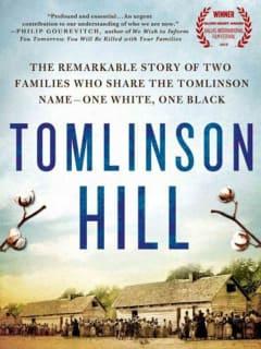 Bullock Texas State History Museum presents High Noon Talk: Tomlinson Hill