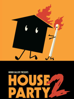 """Mondo Gallery presents """"House Party 2"""" opening reception"""