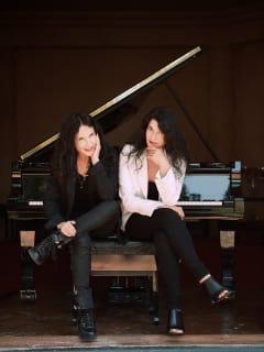 Katia & Marielle Labeque