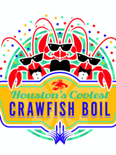 Riverstone presents Houston's Coolest Crawfish Boil
