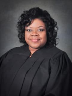 Hon. Margaret Jones Johnson
