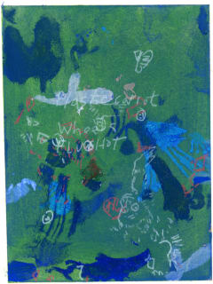 """Moody Gallery presents Gael Stack: """"Untitled (Tinies)"""" opening reception"""