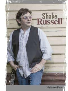 Shake Russell