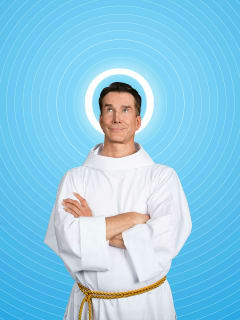 Alley Theatre presents An Act of God