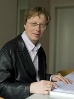 Georg Friedrich Haas