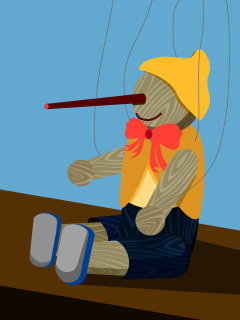 Opera in the Heights presents <i>Pinocchio</i>