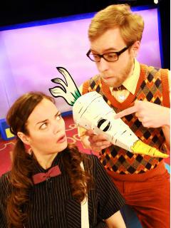 Main Street Theater presents <i>Bunnicula</i>