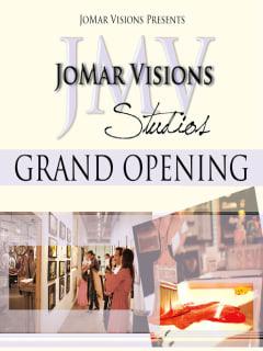 JoMar Visions Studios Grand Opening