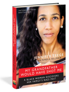 Jennifer Teege: My Grandfather Would Have Shot Me