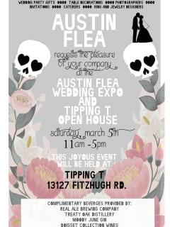 Austin Flea Wedding Expo