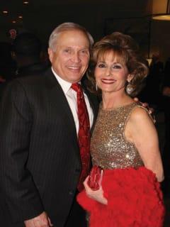 Buster and Karen Freedman