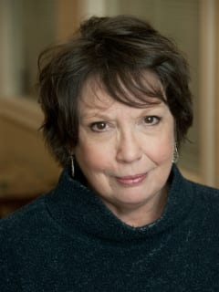 Dallas actress Pam Dougherty