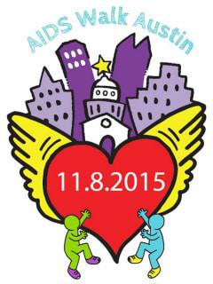 AIDS Walk Austin 2015