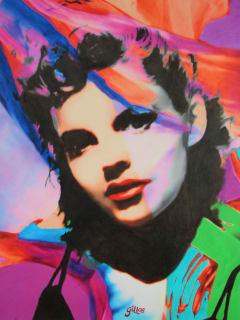 James Gill - Judy Garland