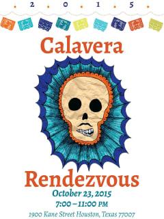 Calavera Rendezvous