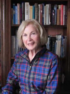Betty Boyd Caroli