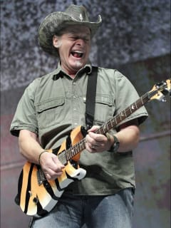 News_Ted Nugent