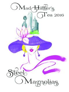 Mad Hatter's Tea 2016