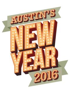 City of Austin presents Austin's New Year