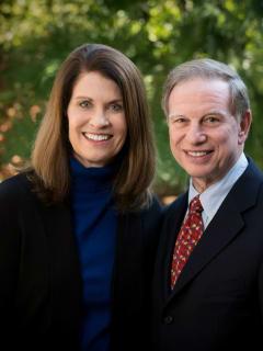 Ann & J. Kent Friedman