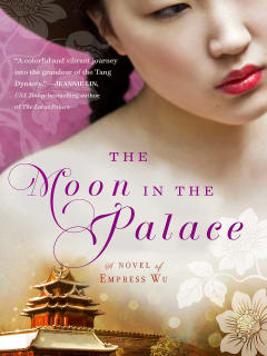 The Moon in the Palace