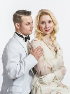 Mainstage Theatre presents The Great Gatsby