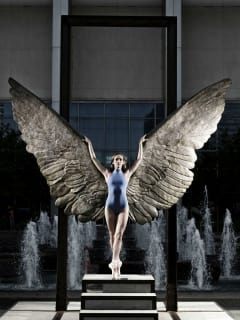 Natalie Anton of Innovation Through Tradition presented by Avant Chamber Ballet