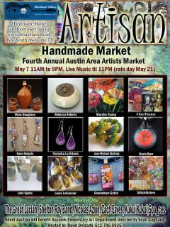Artisan Handmade Market
