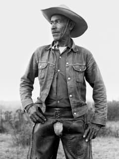 Vaquero: Genesis of the Texas Cowboy