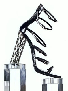 Giuseppe Zanotti Design Killer Heels Stiletto Party